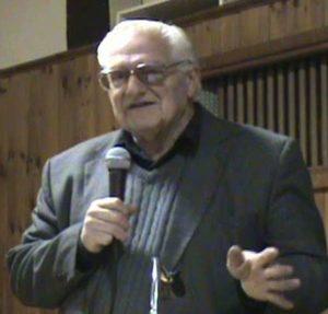 Bob Raynor-2011