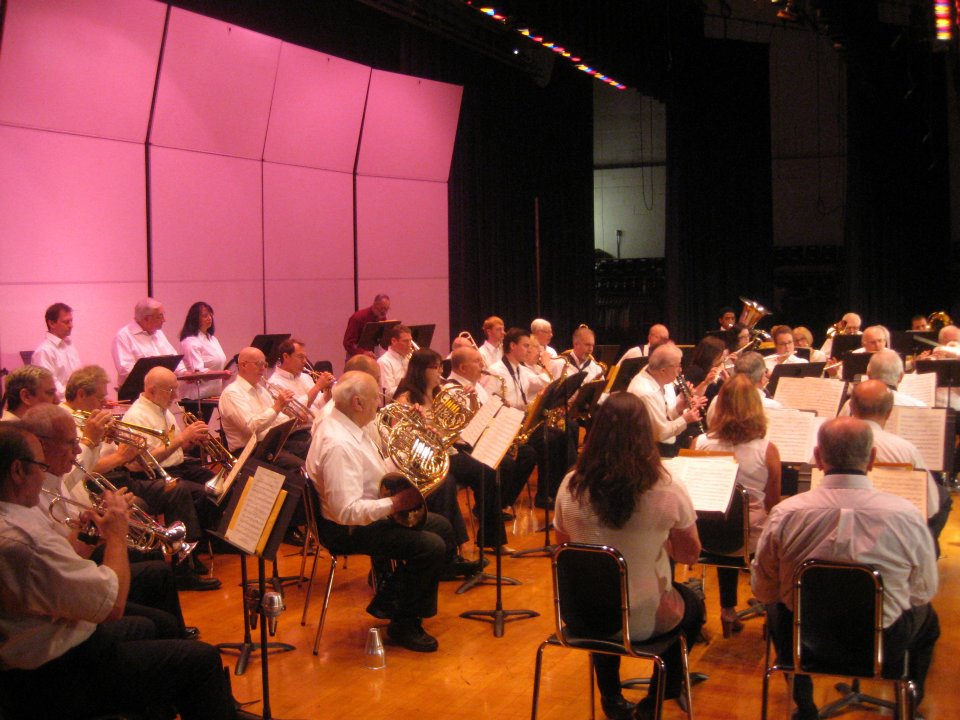 Freeport Community Concert--April 2012